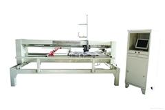 Reid RDS-D5 Single Needle  Computerized Quilting Machine