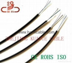 FTTH Optical Fiber cable