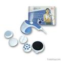 Handheld Body Massager Machine with 5