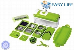 Green color Plastic Multifuctional