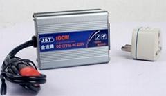 100W Car Power Inverter