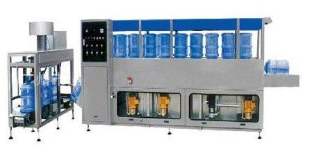 四川灌裝機純淨水設備 1