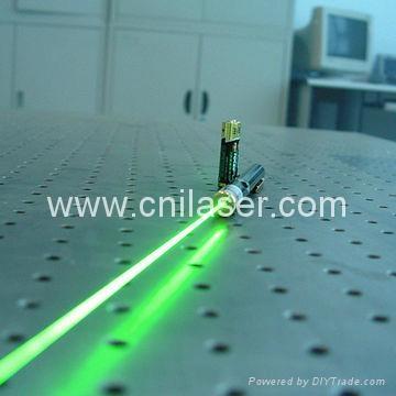 532nm 5mW Blue Laser Pointer 1