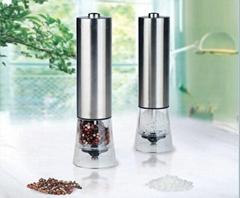 kitchen salt or pepper grinders