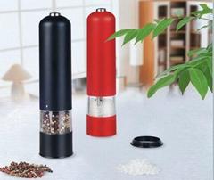 Kitchen pepper mills