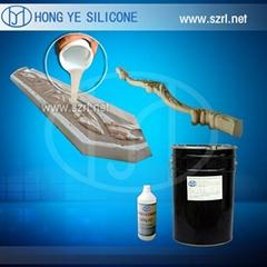 Liquid Molding silicone rubber