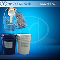 RTV silicone rubber for artificial stone molding