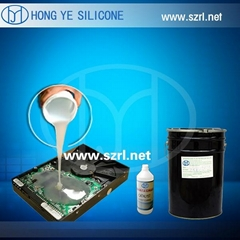 HY-9055 of Electronic Potting Silicone