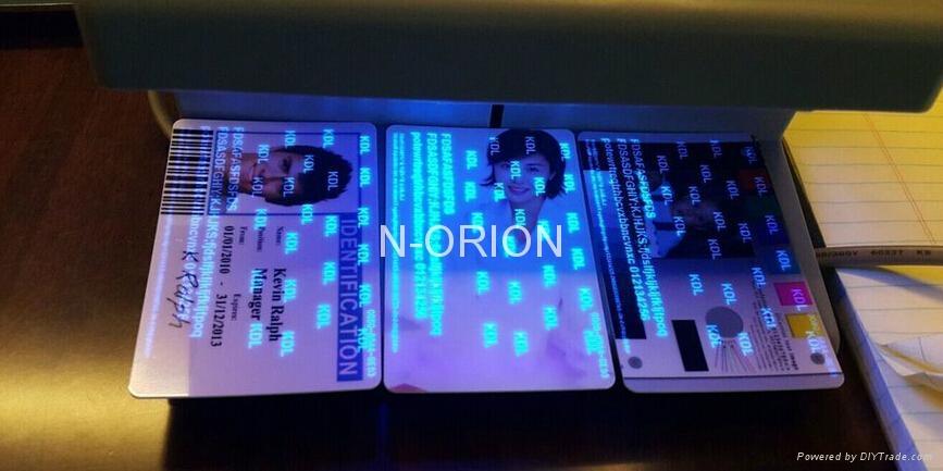 Made in Korea Datacare Ribbons535000-006 YMCKTKT 300 Prints Datacard CD800  CP60 2