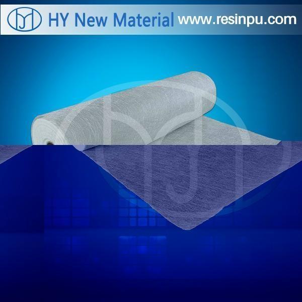 GlassFiber Chopped Strand Mat 4