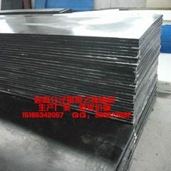 優質超高分子量聚乙烯耐磨煤倉襯板