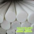 白色超高分聚乙烯棒材 4
