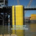 超高分子聚乙烯貼面護舷防撞板 4