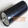 廠家直銷耐磨超高分子量聚乙烯托輥 3
