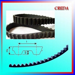 Rubber Belt Automotive Timing Belt