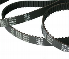 Rubber Belt Timing Belt V Belt Transmission Belt