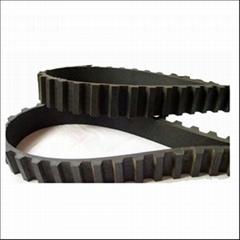 Rubber Belt Automotive Timing Belt