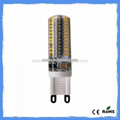 New Arrival Led Corn Light Led 5W Led Light G9