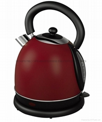 Stainless  electric kettle   /Colour Coating kettle/