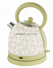 Colour Coating kettle
