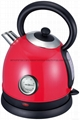 Colour Coating kettle 1