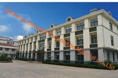 Weifang Xiangchi Composite Material Co.,Ltd