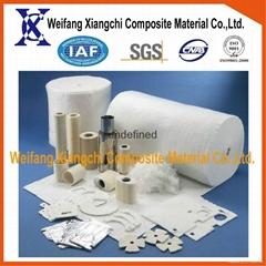 Supply E-glassfiber Needle Mat