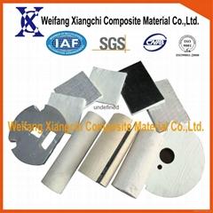 High quality fiberglass needle mat