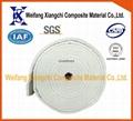 Supply fiberglass needle mat
