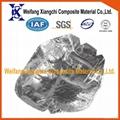 E-fiberglass Processed Products Heat