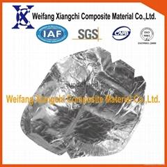 E-fiberglass Processed Products Heat Insulation