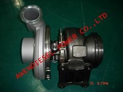 Turbocharger HX50 3800471 4039173 3590044 3590045 353699