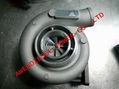 Turbocharger H1E 3591999 3592054