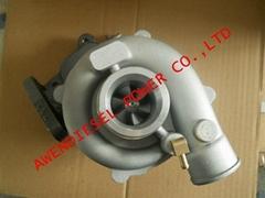 Turbocharger GT1749S 700273-0002 28200-4B160 for HYYUNDAI engine 4D56