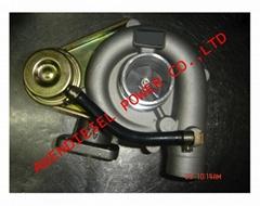 Turbocharger GT1749 28230-41421 471037-0001 for Hyundai D4AE 3300cc 100hp