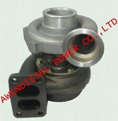 Turbocharger TO4B81 465366-0001 465366-0005 465366-0013 3520964299
