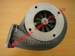 Turbocharger T04E66 466646-5041