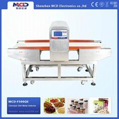 MCD-F500QD食品金屬檢測儀