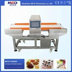 MCD-F500QF食品金屬檢測儀