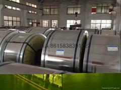 ETP Coil Tinplate Tin coating 2.0-5.6