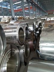 TMBP tinpalte coil