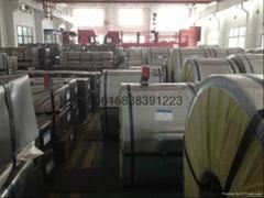 0.22/0.23MM JIS G3303 T4CA electrolytic tin plate coils
