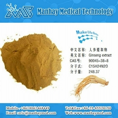 Panaxoside,Panax Ginseng Root Extract