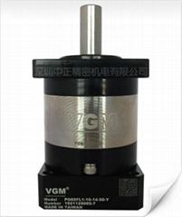 台湾原装VGM减速机
