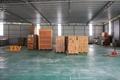 自建香港仓库1700平方米平仓 1