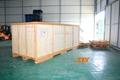 自建香港仓库1700平方米平仓 3