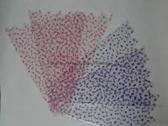 various deisgn for flower sleeve