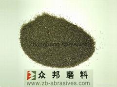 Ceramic Abrasives