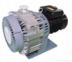 Geowell  oil free  vacuum pump GWSP600