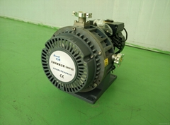 220v negative pressure air vacuum pump GWSPL300